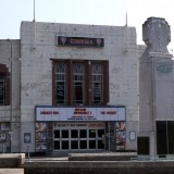 Cinema & War Memorial