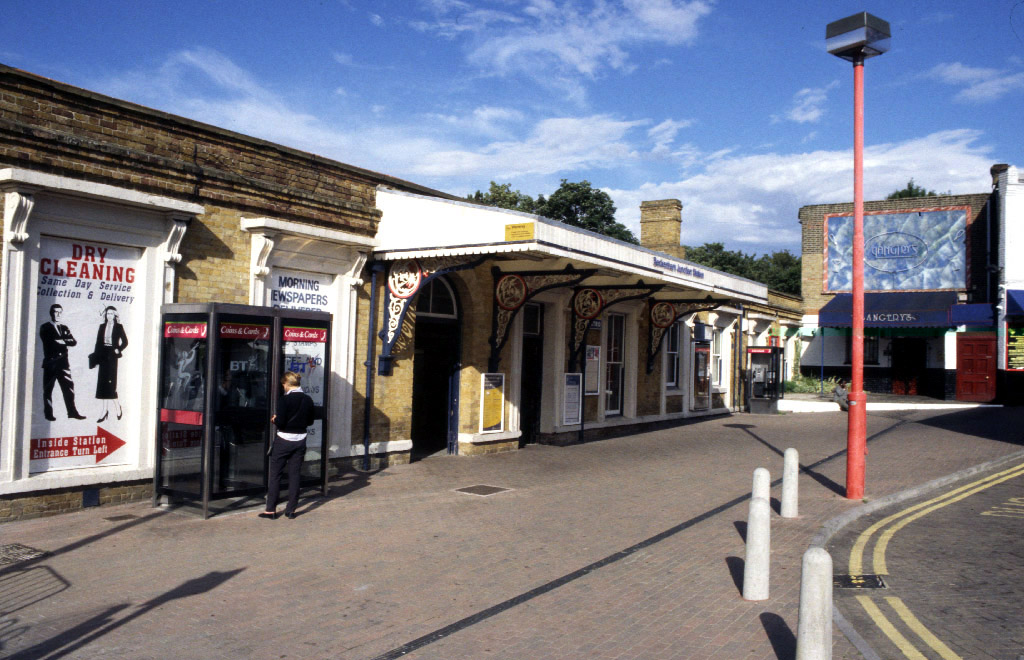 Transport Beckenham Junction Beckenham Heritage Group