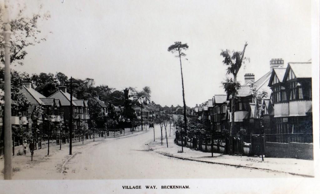villageway1