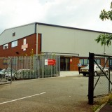 New Sorting Office 2